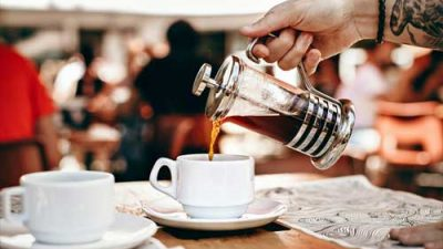 Coffee Tasting Sessions